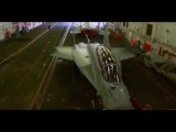 Cool video of the MiG-29K during trials on the INS VIkramadity