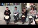 Ufa Ethno Drums Уфа Этно Драмс Этно барабаны Джембе в Уфе