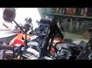 XR650L ADV mods