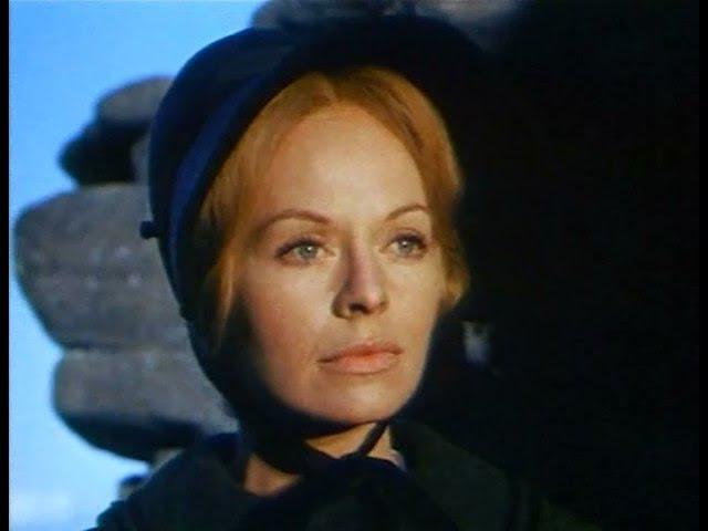 Джейн Эйр 1970