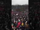 Митинг 12 июня Толпа кричит Путин Вор