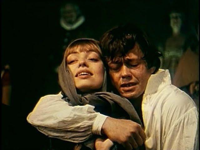 Юнона и Авось, 1983 год. Энергетика фильма не оставляет равнодушных.