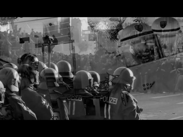 Aktion Mutante - Controllare il Sistema [She Lost Kontrol 003]