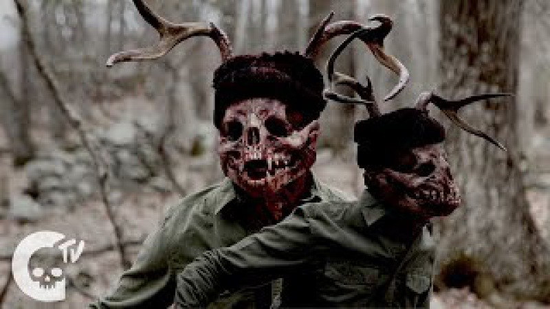 Mordeo   Scary Short Horror Film   Crypt TV