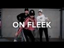 On Fleek - Cardi B / Jiyoung Youn Choreography