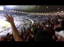 Cruzeiro 0 River 3 Hinchada River FIESTA Argentina Libertadores