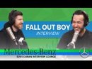 The Reason Why You're Going to Like Fall Out Boy's New Album 'Mania'   Elvis Duran Show