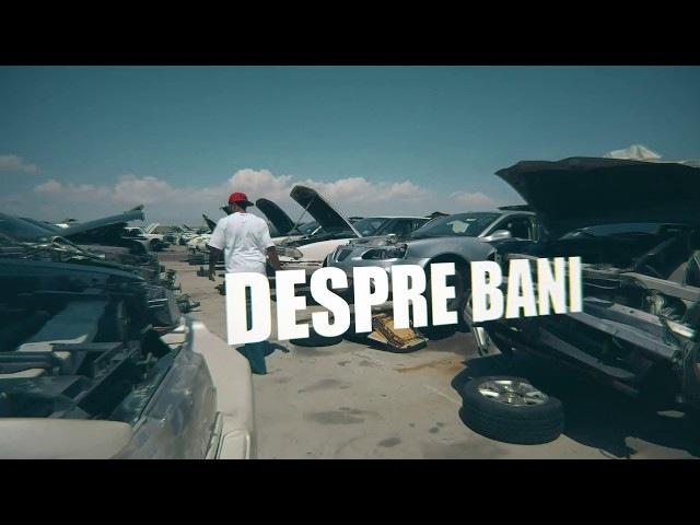 Jăka Banditu - Despre Bani (cu DJ Kirumba) (Videoclip, Info, Text)