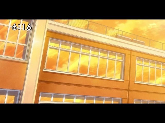 Area No Kishi серия 2 ( Waisti Kustki Blackstar )