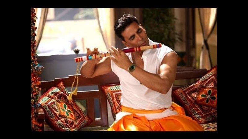 Hari Bol Song OMG Oh My God Akshay Kumar Paresh Rawal Sonakshi Sinha