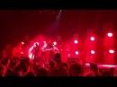 Разогрев от Big Baby Tape на концерте Feduk