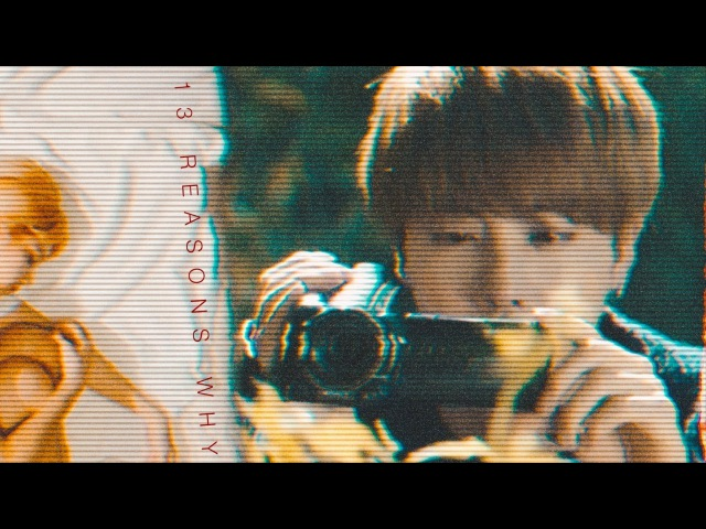BTS x Blackpink - 13 reasons why Trailer (FMT)