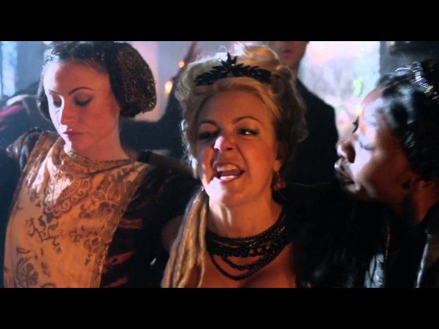 Нетипичная Принцесса из 5 эпизода Галаванта - GladiolusTV