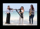 Despacito Cover (Harp, Saxophone Violin) by Sound Spirit Trio. For Shows: 91 98207 46266