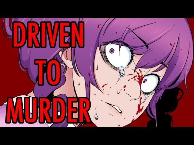 Доводим до убийства в Яндере Симуляторе | Driving Your Rivals To Murder in Yandere Simulator