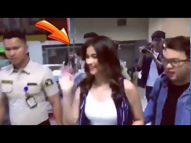 Liza Soberano is so Humble Down to Earth to her Fans - Watch This!