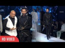 Shahid Kapoor Ramp Walk GQ Fashion Nights 2017 Van Heusen GQ Fashion Nights 2017