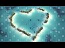 Купить кулон 'Сердце океана' оригинал