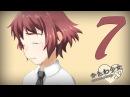 Прохождение Katawa Shoujo - часть 7[Конец первого акта]