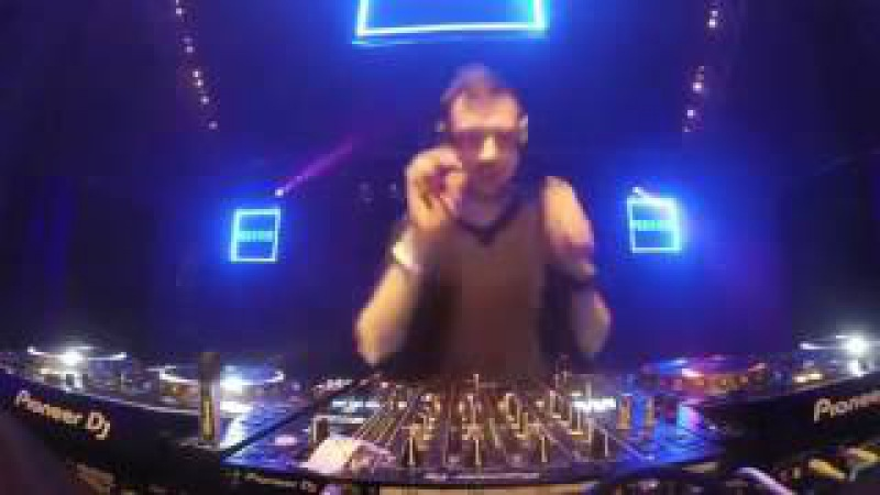 Jordan Suckley LIVE @ Luminosity Trance Gathering, Amsterdam (17.02.17)