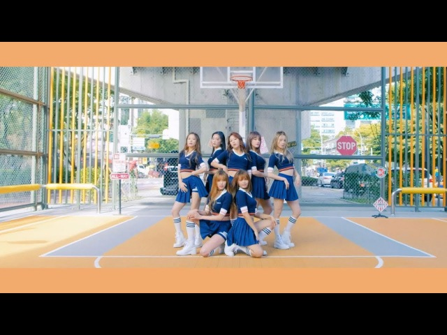 CLC(씨엘씨) - 즐겨 (I LIKE IT) (Performance Video)