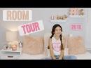 Room Tour 2018 | ROSE GOLD TUMBLR aesthetically DECOR 💗