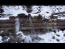 Гремячий ключ Сергиев Посад Зима