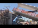 6 Dead, 9 Injured After Newly-Installed Pedestrian Bridge Collapses At Florida International Univers