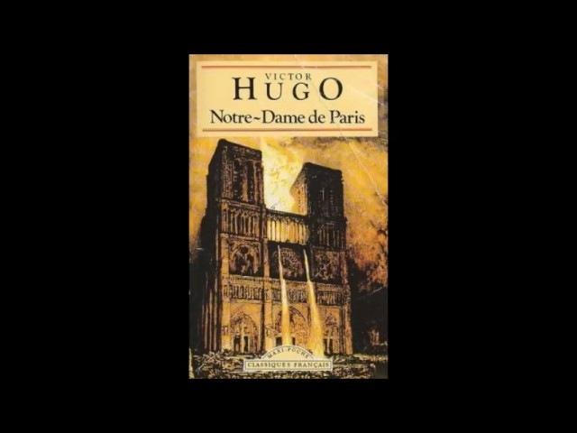 Виктор Гюго Собор Парижской Богоматери часть 3 аудиокнига