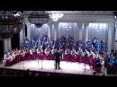 Реве та стогне Дніпр широкий Національна капела бандуристів України 2017