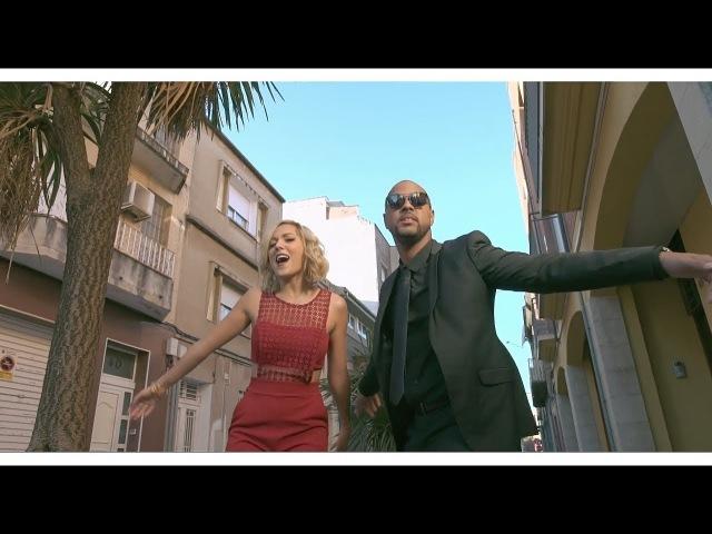 Francky Foss ft Barbara Lune Deverb Party Love Clip Officiel