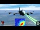 Лазеры ВВС сша бьют с неба и пожары в Калифорнии/LASERS FROM THE SKY THE CALIFORNIA FIRES