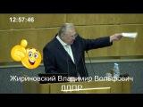 ШОК! Жириновский в ДУМЕ