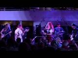 Hoochie Coochie Man by Nighthawks Ana Popovic Samantha Fish LRBC Jam San Juan Blues Cruise