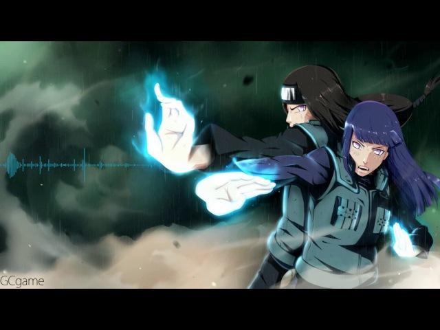 Naruto - Hinata vs Neji (Rayden Remix)