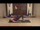 Домашняя тренировка пилатес на коврике для начинающих At Home Beginner Mat Pilates Workout Pilates Workout for Beginners 3