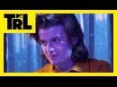 Joe Keery on His 'Stranger Things' Castmates & the Strangest Things About His Life | TRL