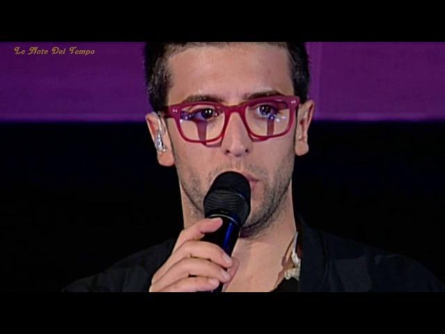 Il Volo - Canzone Per Te (Live 2015)