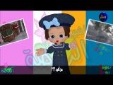Детский Арабский развивающий мультик нашид Времена года No music children's Arabic educational carto