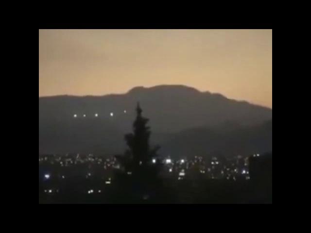 НЛО UFO OVNI ITALY