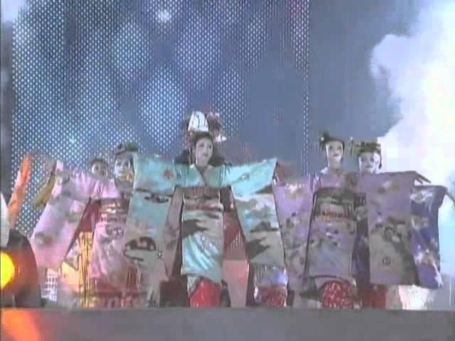 Genki Sudo Dynamite!! 2005 Full Entrance
