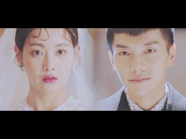 [화유기] 손오공X진선미 멜로Ver. MV