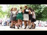 Bal fisel Finale femmes Gourin 2017 sonn