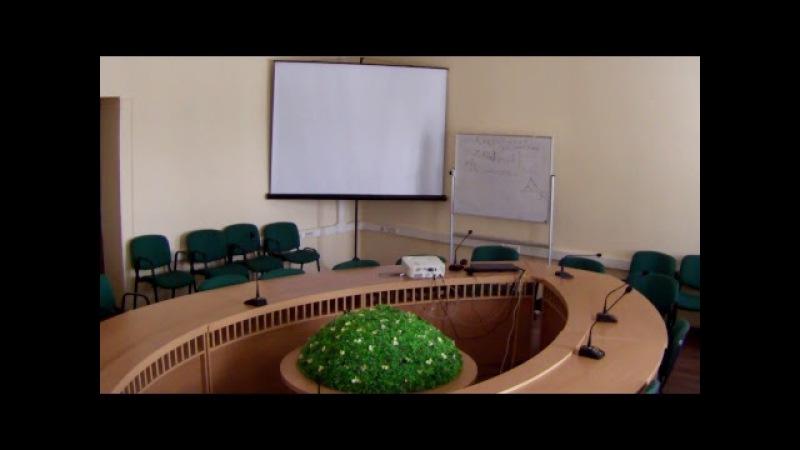 Доклад Шалака Владимира «Анализ vs дедукция», 15 марта 2018 г.