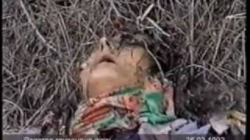 Hocalı Soykırımı Xocalı Soyqırımı Belgesel Khojaly Genocide Documentary