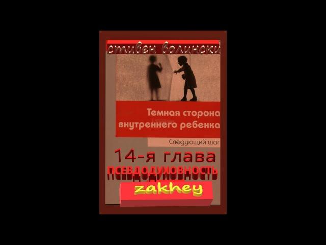 Псевдодуховность Стивен Волински Аудиокнига 14 глава