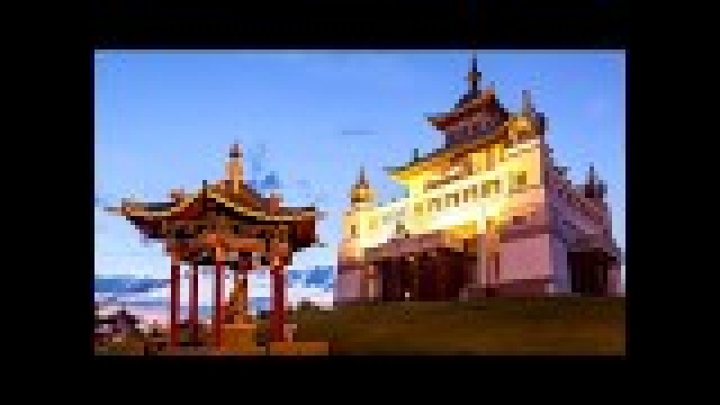Как стать монахиней в буддийском монастыре в России? | Калмыкия. Элиста.