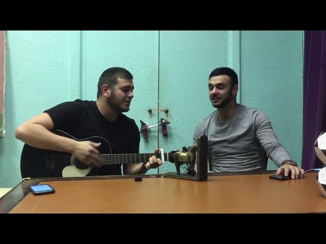 Nicat İbrahimov Elvin Ayvazov - Hardadı Yarım