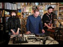 Chvrches: NPR Music Tiny Desk Concert