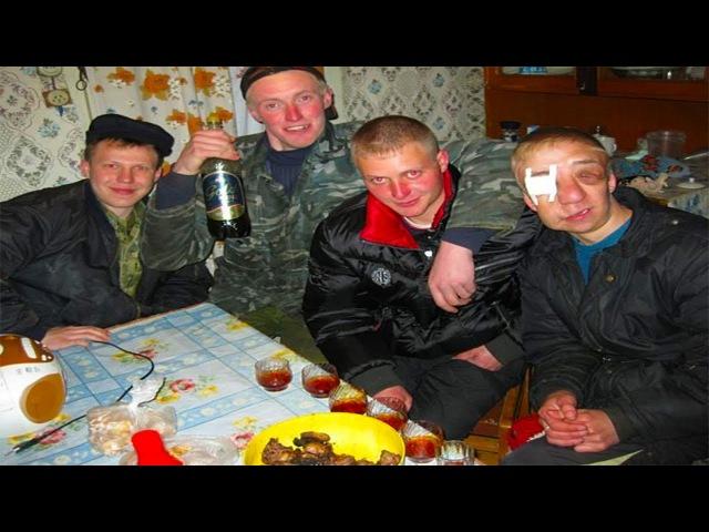 Печальная история моих друзей Ростян